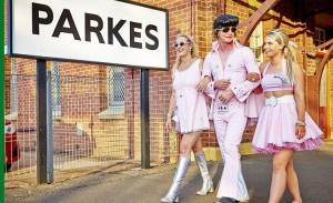 Parkes-Elvis-Festival